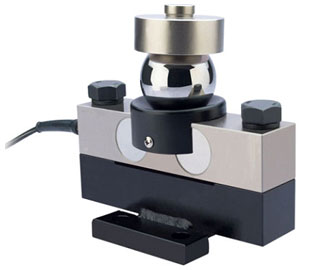 Double-Ended-Shear-Beam-Cup-&-Ball-Type-Load-Cell