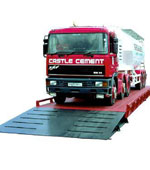 Mobile-Weighbridge