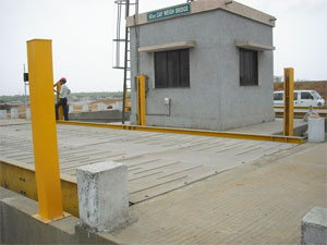 Weighment-Photo-Capturing-Facility